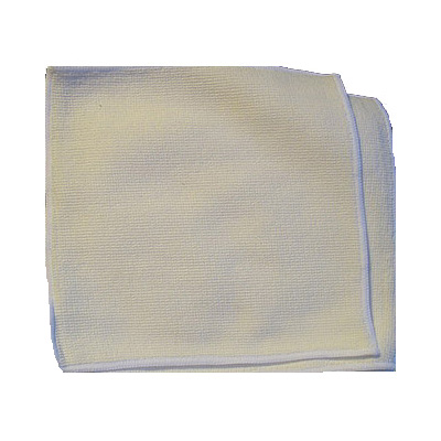 "2 Small Microfiber Cloths  7"" X 7"" Item MICRO7X7-2"