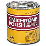 Simchrome polish - Six Pack of Super Sized Cans Item # SC3-6